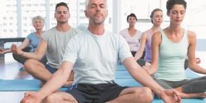 Yoga, un escudo contra el estrés