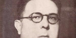 Ramón Doll, vicepresidente de los pensadores argentinos