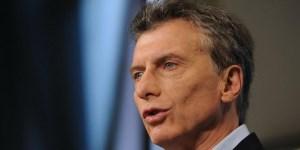 Macri repudió el atentado en Colombia
