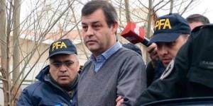 Víctor Manzanares, ex contador de los Kirchner.