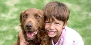 Una mascota en casa: cuál es el momento indicado