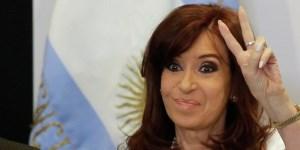 Las causas contra Cristina Fernández de Kirchner no tienen raíz política, sino que son delitos económicos.