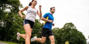 El círculo virtuoso de la salud empieza con el ejercicio físico