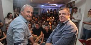 Mestre y Negri definirán en internas el candidato a gobernador de Córdoba por Cambiemos