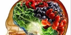 Los alimentos buenos para el corazón también protegen la función cerebral