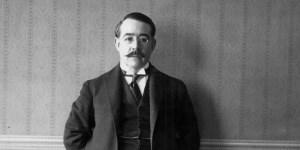 """El autor de """"La guerra gaucha"""" llegó a ser considerado el mayor escritor del idioma, muerto Unamuno y muerto Groussac."""