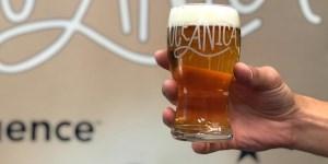 Crean la primera cerveza artesanal hecha con agua de mar