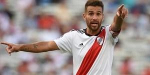 """Pasan los años y Leo Ponzio sigue vigente. """"Ahora tengo la ilusión, otra vez, de llegar a lo máximo en la Libertadores"""", asegura."""