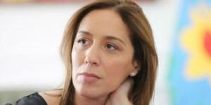 Vidal se enoja porque la espían y Cristina baja a sus candidatos