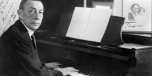 """""""La música es suficiente para toda una vida. Pero toda una vida no es suficiente para la música"""". Serguéi Rajmáninov."""