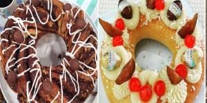 Rosca de Pascuas, las mejores recetas