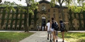 El sistema de admisión a las altas casas de estudios de la Unión está lleno de agujeros y oportunidades para que se adopten decisiones arbitrarias.