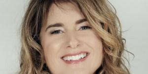 Cecilia Dopazo se muestra como una actriz comprometida en la lucha por los derechos de la mujer.