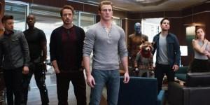 """""""Avengers"""", por los caminos del tiempo"""