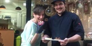 Noé y Mat, dos de los creadores de French Cookie.