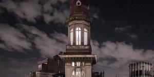 'Noche de Cúpulas', una experiencia inédita