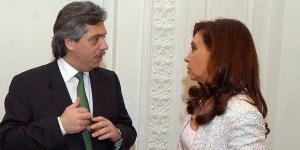 CFK: una fórmula con testaferro para sumar voto independiente