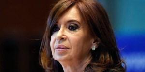 La vuelta de Cristina Kirchner