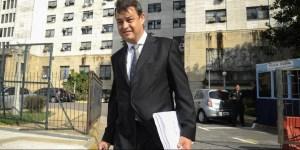 """""""Cristina debería arrepentirse"""", dijo Víctor Manzanares previo al juicio por corrupción"""
