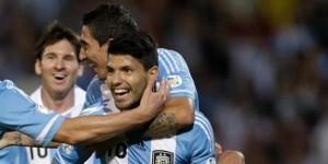 Scaloni dio la lista para la Copa América