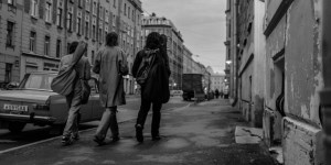 Surgimiento del rock soviético