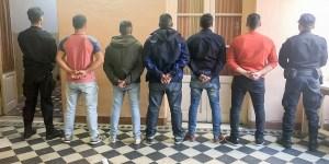 Indagarán a seis policías bonaerenses