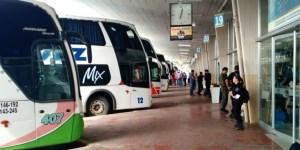 Los gremios del transporte prestarán servicios en el feriado tras acordar con el Gobierno