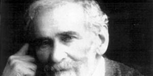 Guillermo Enrique Hudson, nostálgico de la pampa