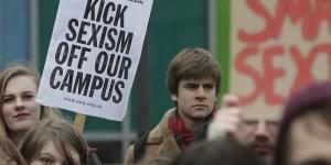 El progresismo militante y sus prohibiciones se apoderaron de las universidades de todo Occidente.