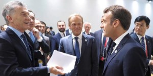 Acuerdo Mercosur-UE, un arma de doble filo