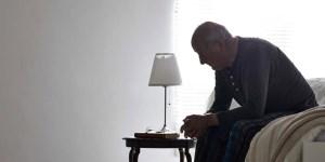 La depresión en adultos mayores puede ser señal de otra enfermedad