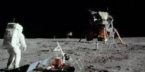 Apolo 11, un paso gigante para la humanidad
