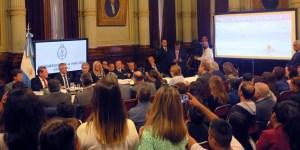 """ARA San Juan: el informe final habla de """"responsabilidades compartidas"""" en el naufragio"""