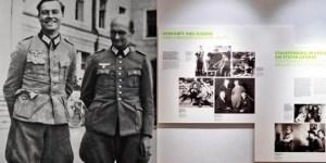 Heroísmo y tragedia de la resistencia alemana