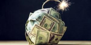 Nos preocupa más el futuro del dólar que el de la Nación