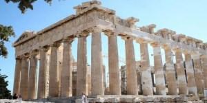 El terremoto tuvo lugar a 23 kilómetros de Atenas.