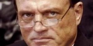 Horacio Conzi, el ex empresario gastronómico condenado por el crimen de Marcos Schenone en 200.