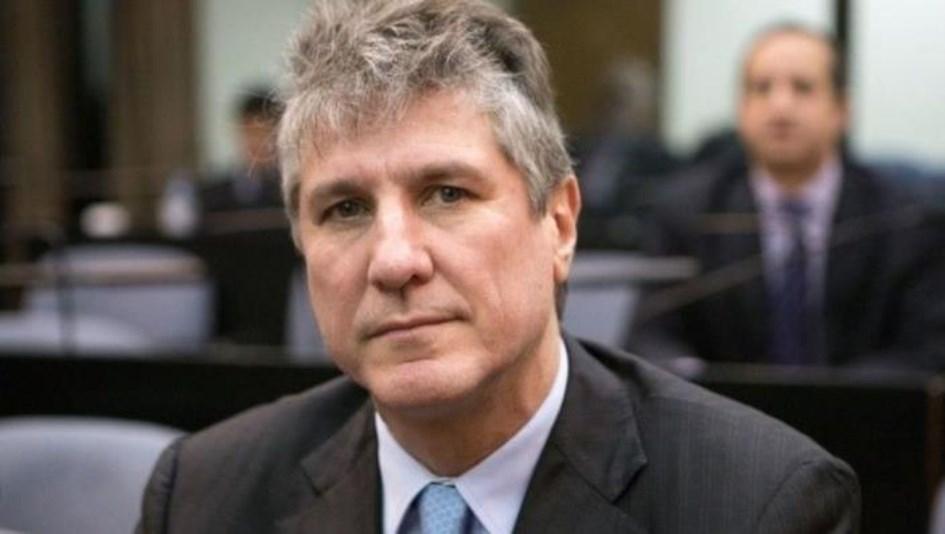 """Boudou apuntó a Rosenkrantz: """"No hay duda que la Corte se mete en política con este fallo"""""""