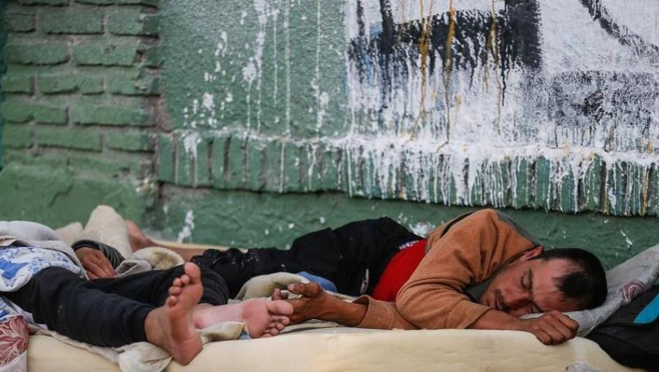 """""""Si no mejora la situación del mercado de trabajo, no va a mejorar la situación de pobreza"""""""
