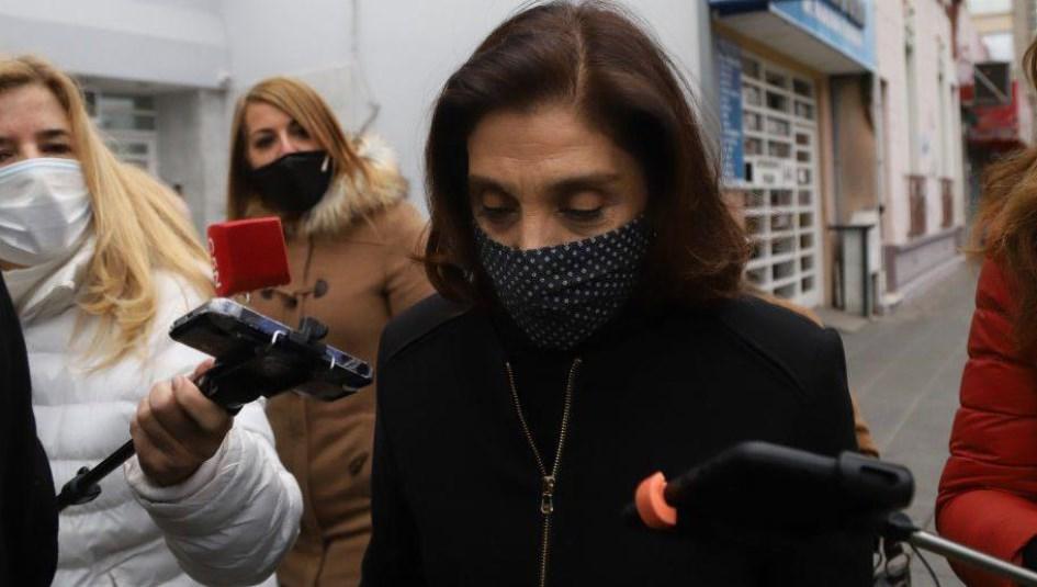 Espionaje ilegal: Majdalani recusó a la fiscal Incardona de la investigación en su contra