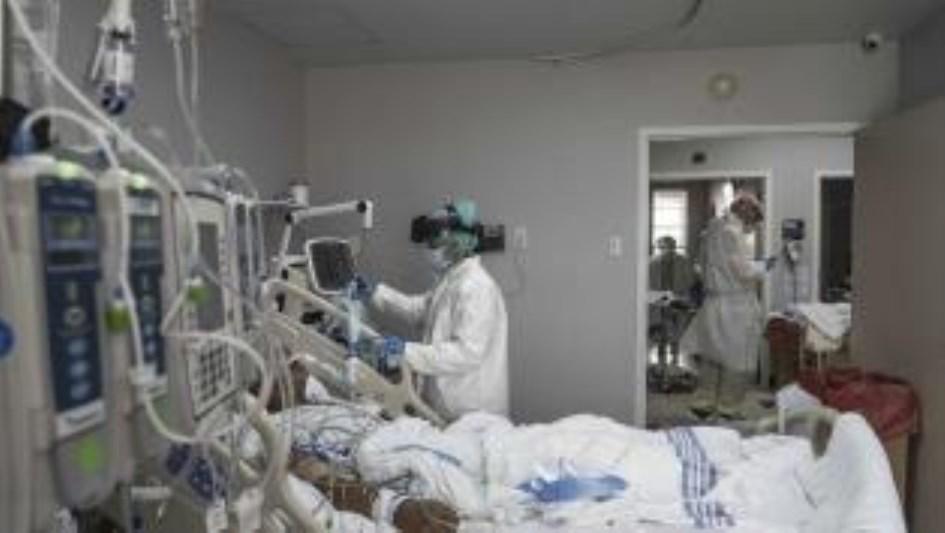 Otras 58 personas murieron y 3.099 fueron diagnosticadas con coronavirus en el país