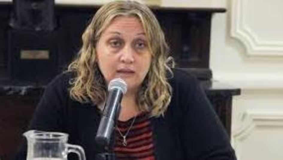 """La titular del Instituto contra la Discriminación porteño defendió a Ameri: """"¿Tanto escándalo?"""""""