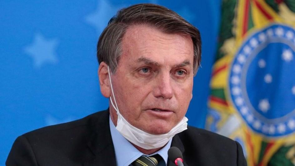 Bolsonaro fue operado de un cálculo en la vejiga y evoluciona favorablemente