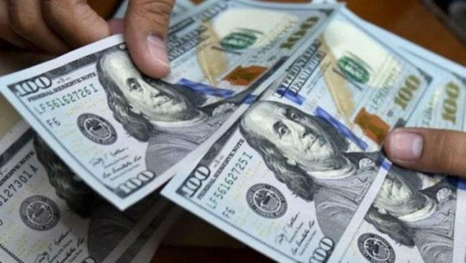 Se desinfla el dólar paralelo