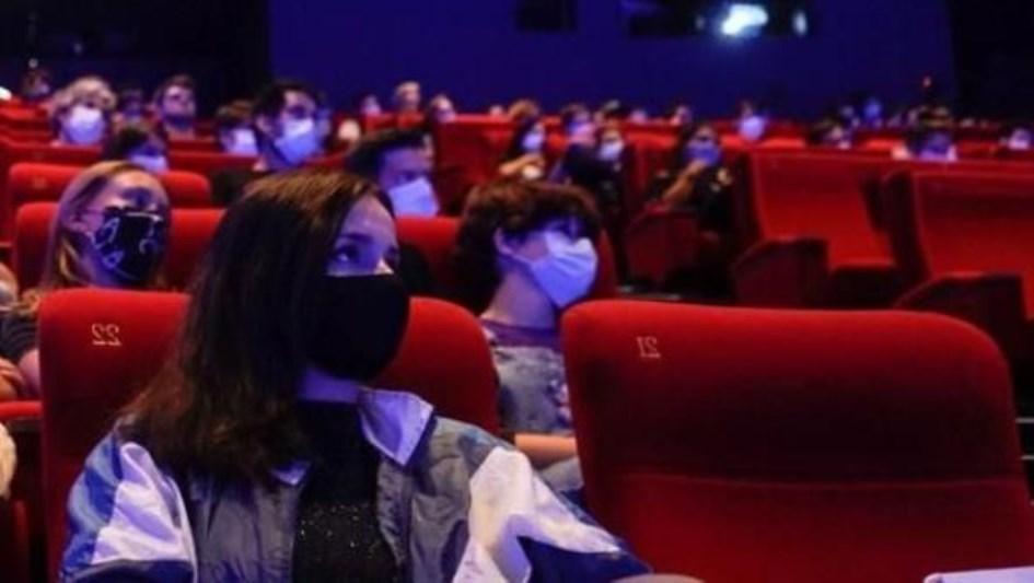 Autorizan la reapertura de los cines en la Ciudad y en la Provincia