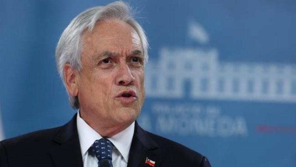 Chile: Piñera, autocrítico después de la derrota electoral