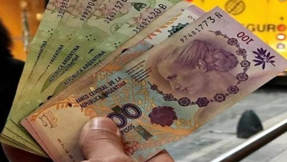 El salario mínimo de la Argentina es uno de los más bajos de América Latina