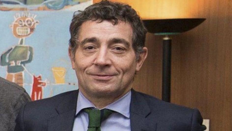 Pepín Rodríguez Simón pidió asilo político en Uruguay por considerarse un perseguido del Poder Judicial