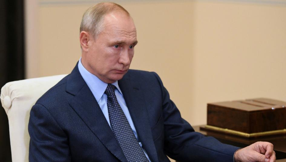 Putin confirmó que se regularizó el envío de vacunas a la Argentina
