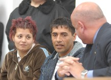 Caso Mata: condenan a 20 y 25 años de cárcel a los asesinos del comerciante